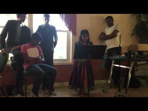 Video Nemo Dil Deewana Bin Sajna Ke maane na cover by Nemo download in MP3, 3GP, MP4, WEBM, AVI, FLV January 2017