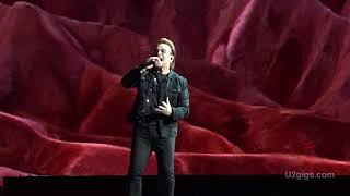 U2 Saitama With Or Without You 2019-12-04 - U2gigs.com