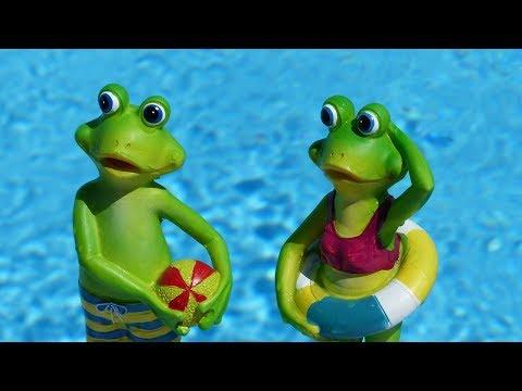 Pentecost and Swampy Pool Opening - Monday's Muse Season 2 Episode 46