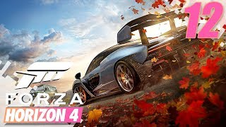 FORZA HORIZON 4 - Buying A Business! - EP12 (Gameplay Video)