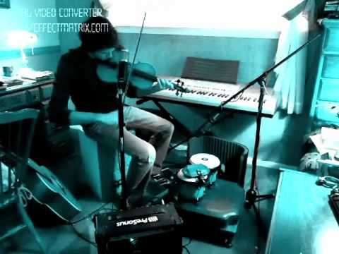 Fort Minor-where'd you go (cover) loop cover
