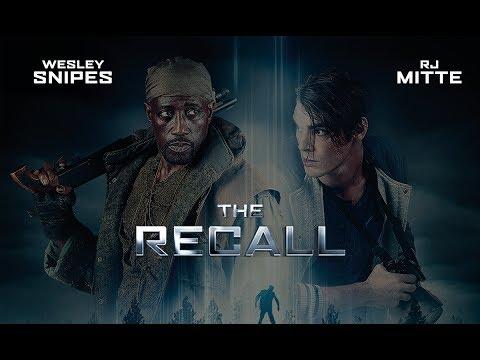 The Recall (Trailer)