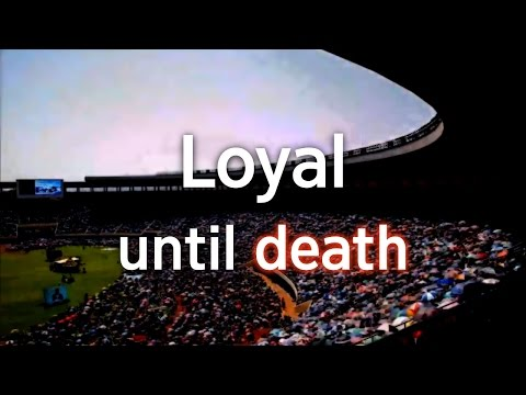 Loyal Until Death - a short film about bizarre Jehovah's Witnesses conventions from this year
