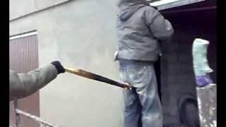 Co robią Polacy na budowie