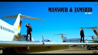 Naz Maka Music Video Mansour