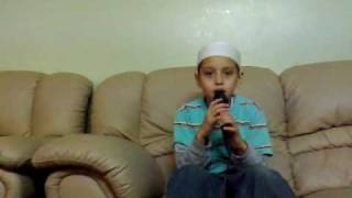 Beautiful recitation of Surah Ash-Shams and more by 1st place qiraat competition winner Abrar Ingar. Enjoy! Dont forget to leave a rating and comment!
