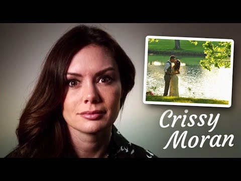 Crissy Moran: Ex-Porn Star to Born-Again Christian