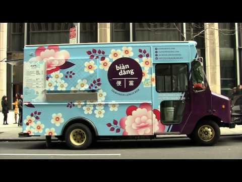 Food Trucks: Street Treats (full)