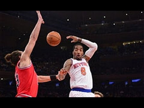 head - J.R. Smith gets in the lane with the nice move and drops the delicious dime to Andrea Bargnani for the finish. Visit nba.com/video for more highlights. About...