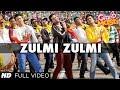 Zulmi Zulmi: Grand Masti Full Video Song HD |  Riteish Deshmukh, Vivek Oberoi, Aftab Shivdasani video download