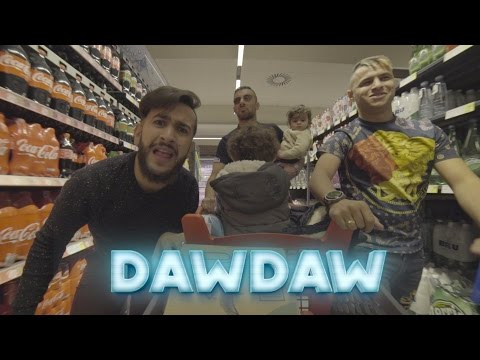 | TiiwTiiw - DAWDAW ft Cheb Nadir, Blanka & Sky (Dj La Meche)
