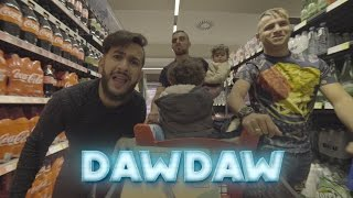 Video TiiwTiiw - DAWDAW ft Cheb Nadir, Blanka & Sky (DJ La Meche) MP3, 3GP, MP4, WEBM, AVI, FLV November 2017