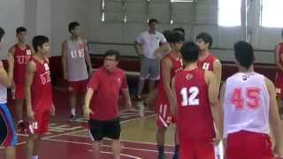 UAAP Season 78 preview: UE Red Warriors