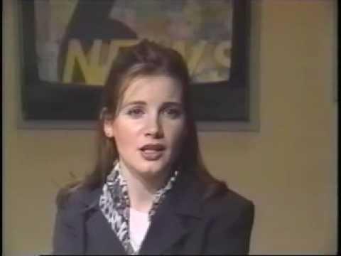 TV6 News Bloopers - 2003