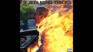 "Jedi Mind Tricks (Vinnie Paz + Stoupe) - ""On The Eve Of War (Meldrick Taylor mix)"" [Official Audio]"