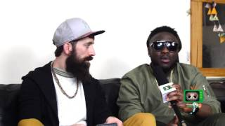 """ALL-IN-1RECORDS C.E.O """"Cen Manu"""" Talks    K-boy Fred and his single """"ANY CONDITION&qu"""