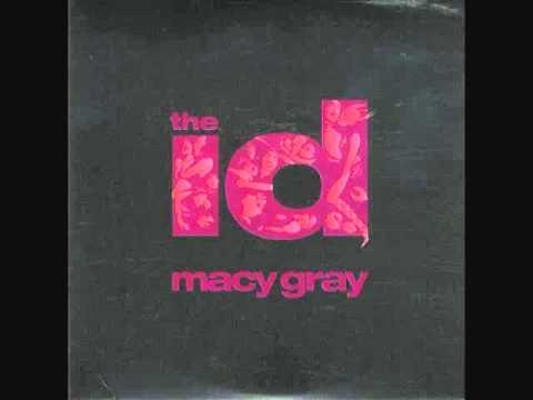Tekst piosenki Macy Gray - Harry po polsku