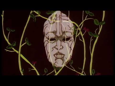 [1080p] 1993 Jojo's Bizarre Adventure OVA Intro