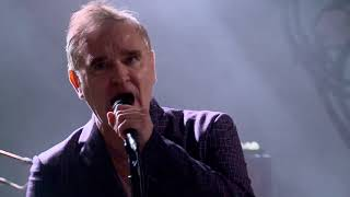 Morrissey - I Wish You Lonely (Live in Berlin)