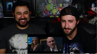 SULLY Official TRAILER 1 REACTION & REVIEW!!! by The Reel Rejects