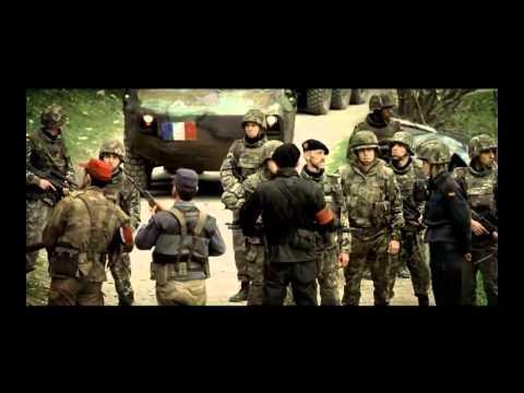 ALBANIAN ARMY UQK