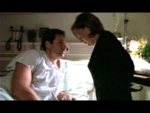 """The X-files 6 x 03 Episode - """"Triangle"""" Chat"""