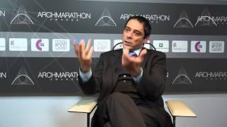 Archmarathon: Tabu - Paolo Borghi