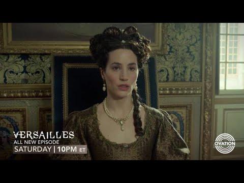 Versailles | Season 2 Ep. 6 | Queens Orders