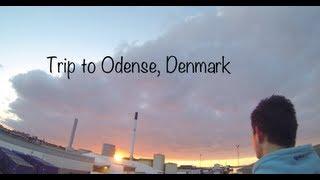 Odense Denmark  City new picture : Odense, Denmark