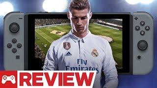 Video FIFA 18 Switch Review MP3, 3GP, MP4, WEBM, AVI, FLV April 2018