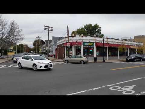 Google Pixel 2 4K Sample Video