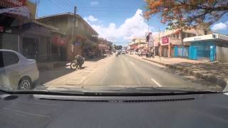 Morogoro Tanzania  city photos gallery : Casual Ride through Morogoro Tanzania Chri