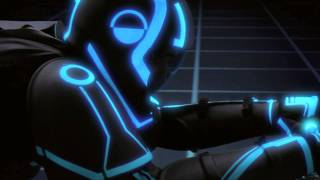 "TRON: Legacy - ""Derezzed"" Music Video by Daft Punk"