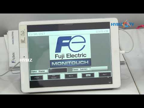 , Fuji Electric India UBM Pharmalytica 2017