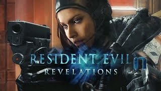 RESIDENT EVIL REVELATIONS #17 - Episode 9, kein Ausweg! [HD+] Let's Play Resident Evil Revelations