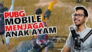 Video MISI MENJAGA ANAK AYAM - PUBG MOBILE INDONESIA MP3, 3GP, MP4, WEBM, AVI, FLV Maret 2019