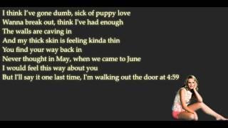5:15 - Bridgit Mendler - Lyric Video