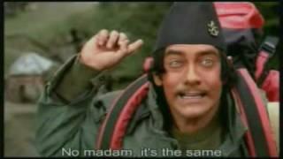 Funny Coke Nepali Ad by Aamir Khan