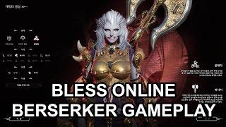 Видео к игре Bless из публикации: Bless - Видео от играющих на ЗБТ2. Часть 2