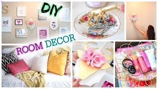 Diy tumblr room decor cute affordable vidinfo for Cute cheap home decor