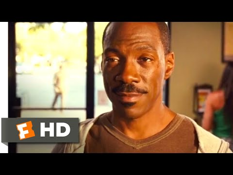 A Thousand Words (2012) - Making Peace Scene (10/10) | Movieclips