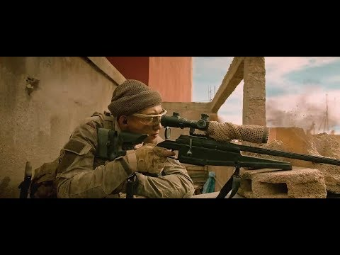 Operation Red Sea (2018) | Best Scenes | (HD)