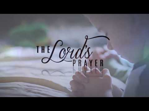 THE LORD'S PRAYER -  BISHOP ALVARO - 02 - LET YOUR WILL BE DONE
