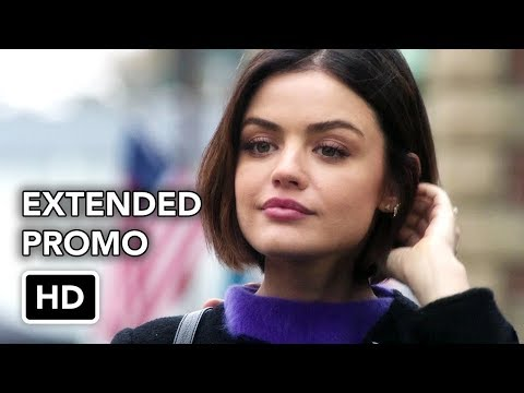 """Life Sentence 1x09 Extended Promo """"What to Expect When You're Not Expecting"""" (HD)"""