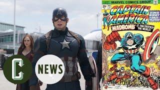 Captain America: Civil War Directors Reveal Original Ending Idea | Collider News by Collider