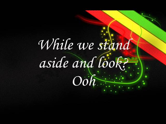 Rihanna - Redemption Song for Haiti LIVE & Download Link ...