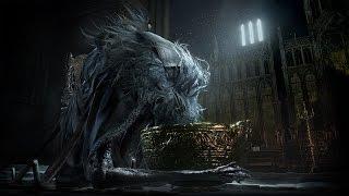 Dark Souls 3: Ashes of Ariandel DLC Trailer Breakdown - Rewind Theater by IGN