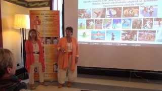 Scuola Allineamento Divino - Schule für die Geistige Wirbelsäulenaufrichtung
