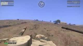 Arma 3 Co op in Tank 3
