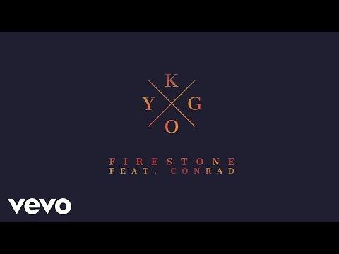 Kygo - Firestone ft. Conrad Sewell (Official Audio)